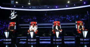 «The Voice»: Ποιοι προκρίθηκαν από το δεύτερο Blind Audition (vids)
